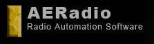 Logotipo de AERadio