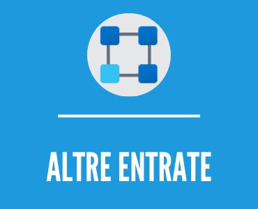 ALTRE ENTRATE