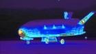 """""""Secret Space Plane"""""""
