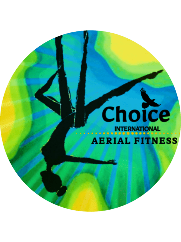Faith & Aerial Fitness
