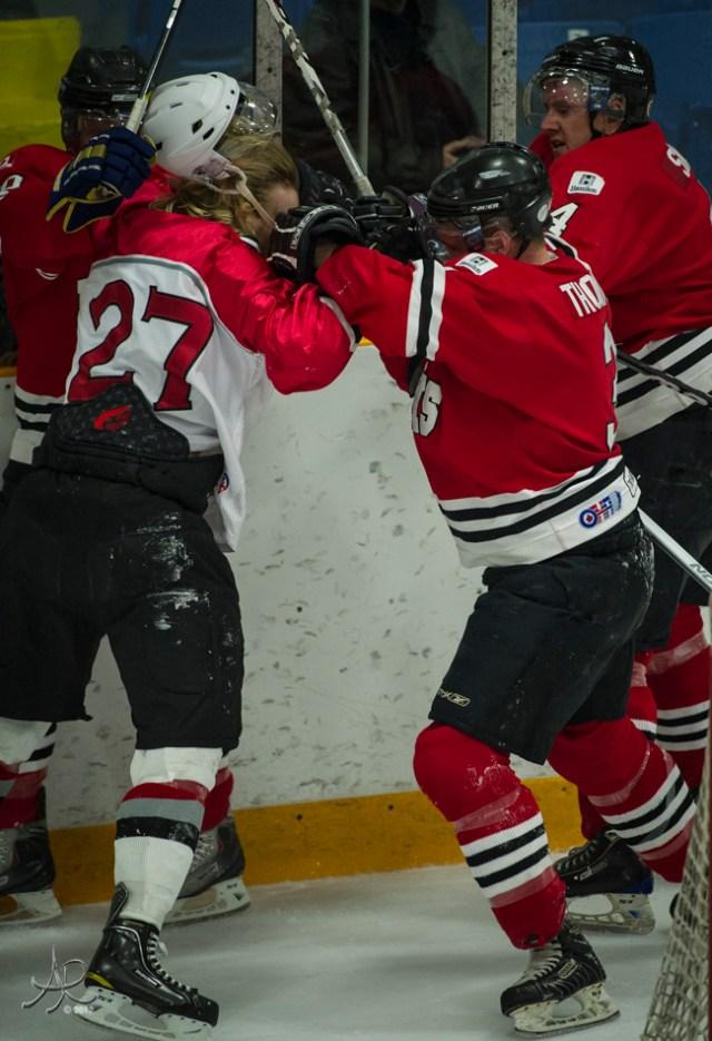Real McCoy Hockey