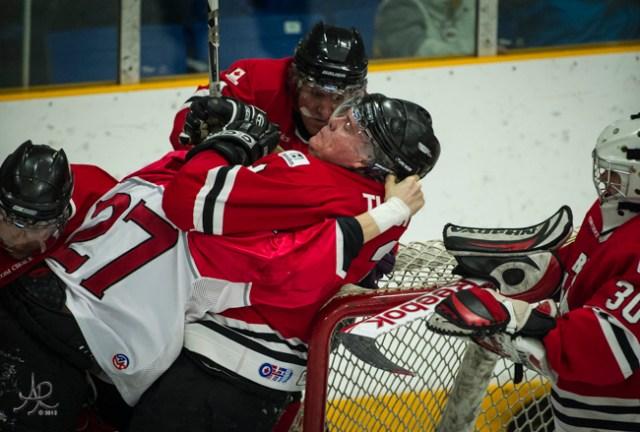 Dundas Real McCoy's Hockey
