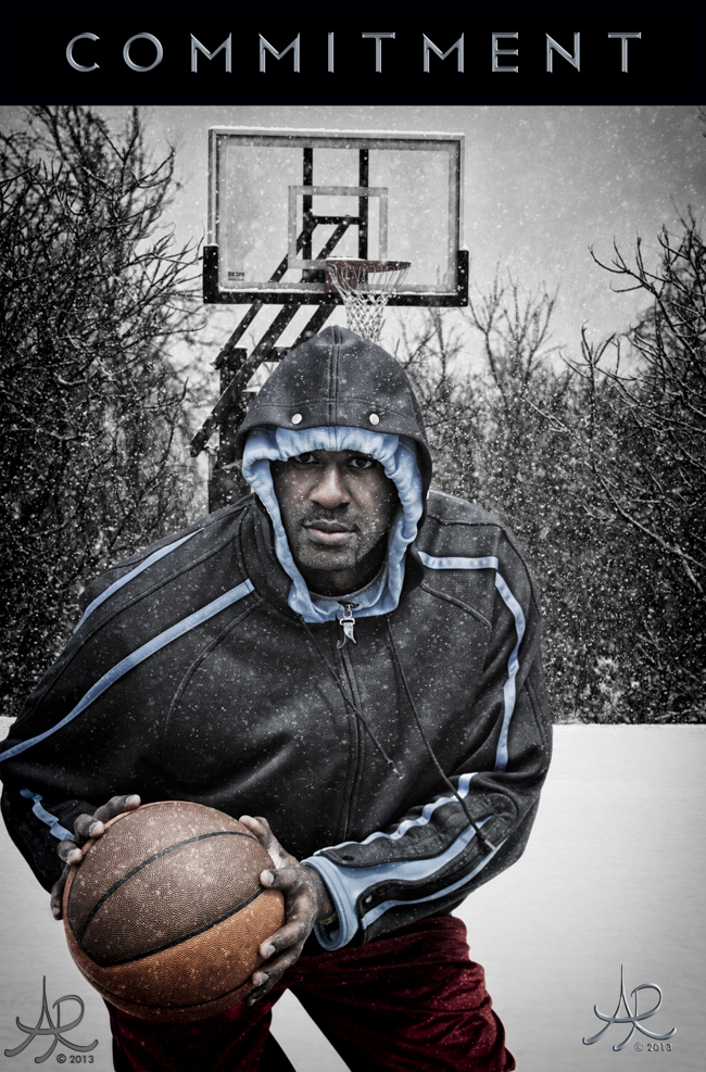 Basketball Commitment