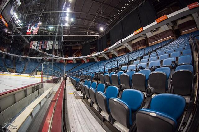 Copps-Coliseum