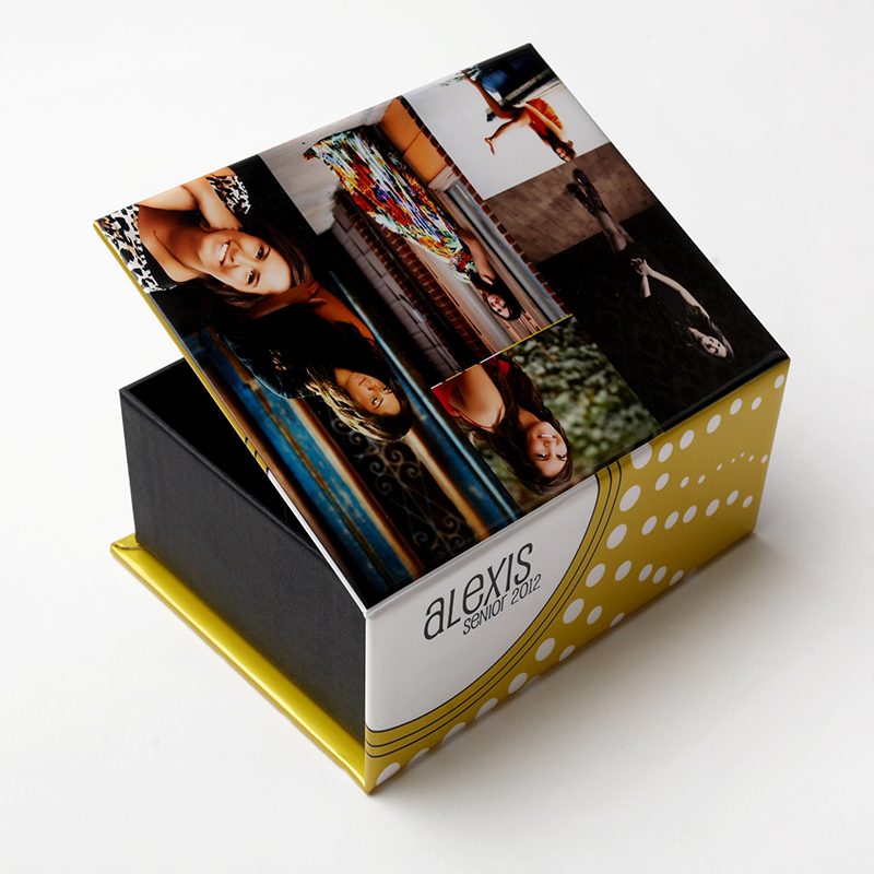 Senior Print Products