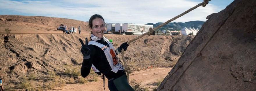 World's Toughest Mudder training