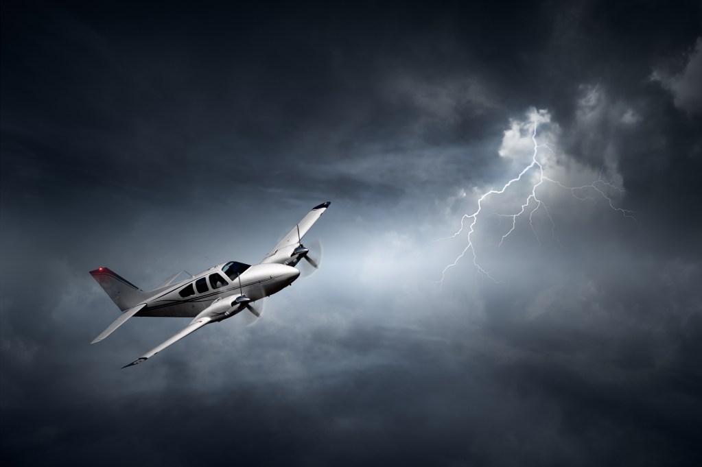 aviation risk management