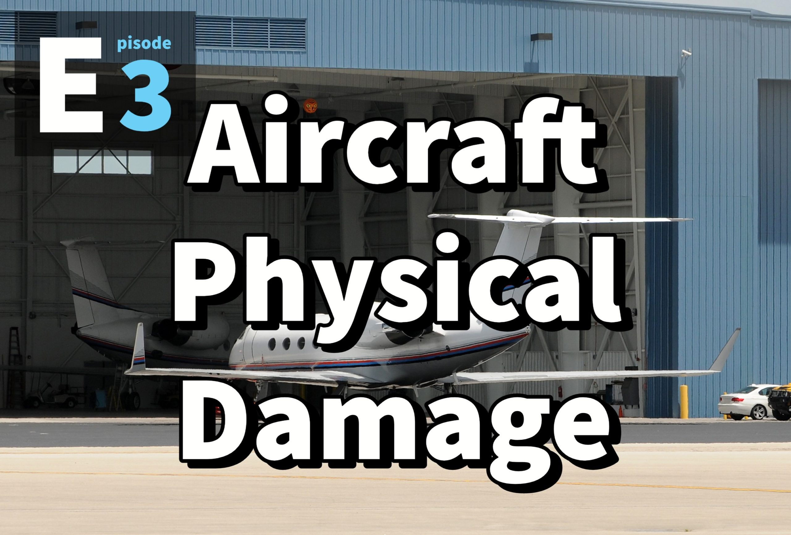 Aircraft Physical Damage