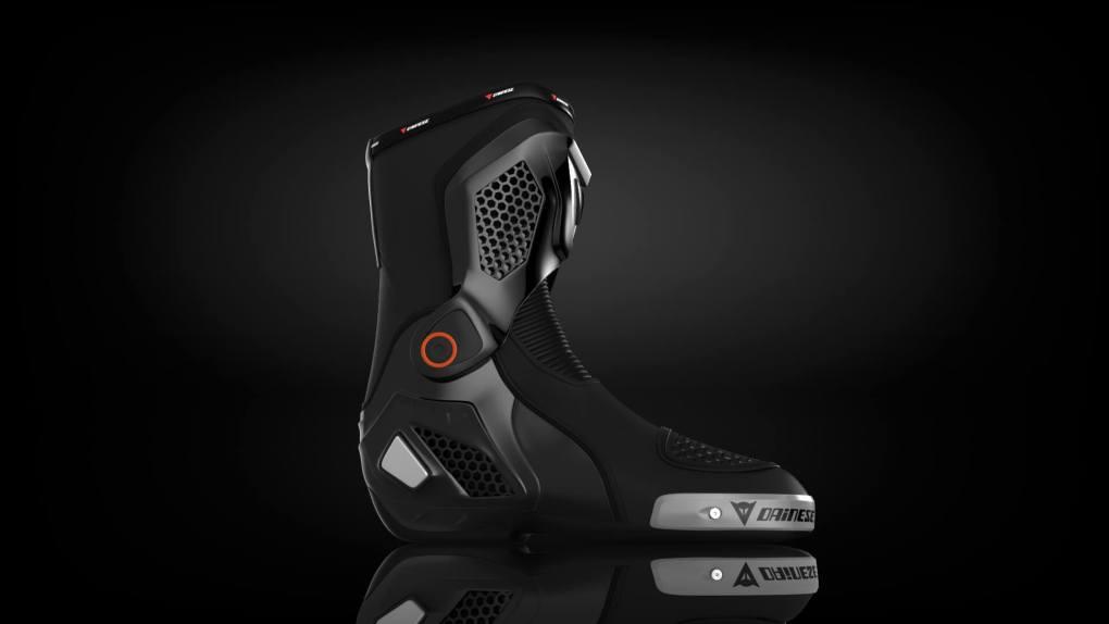 Dainese Biker Boot
