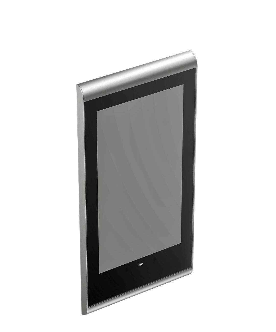 XPO Screens Invite 24PT Small - Gray Brushed Alu Material
