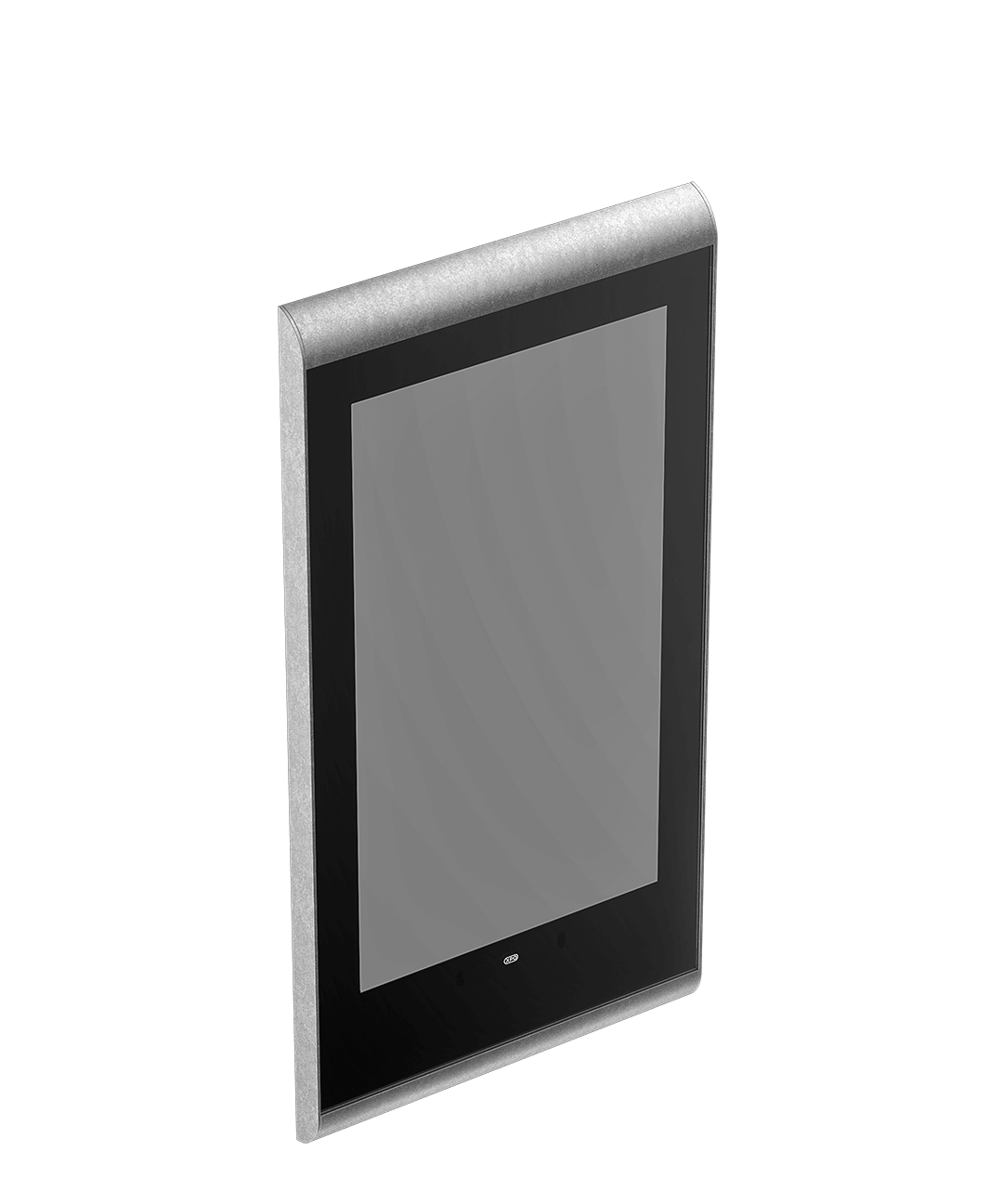 XPO Screens Invite 24PT Small - Weathered Metal Material