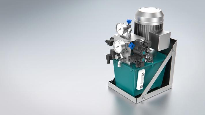 Trebu Technology HPU: XEMC XE82-93