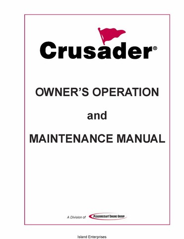 Find Continental Aircraft Engine Operators Manual X30583