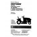 18.5 HP Sears Tractors