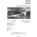 Piper PA-28 Manuals