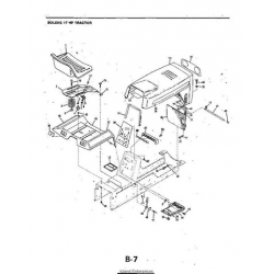Aircraft Engine Serial Number Product Number Wiring