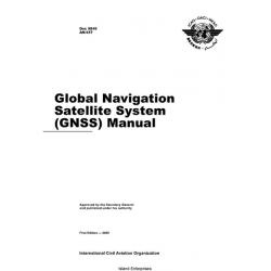 ICAO Doc 9849 AN/457 Global Navigation Satellite System