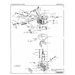Marvel-Schebler Aircraft Parts Lycoming $ 3.95