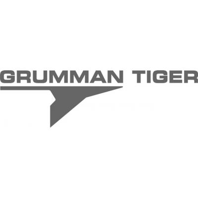 Grumman Tiger Aircraft Logo,Decals!