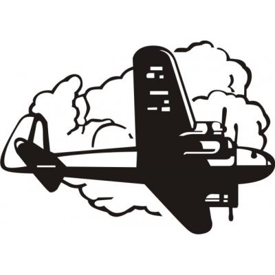 Prop Plane Engine EPS Diesel Aircraft Engine Wiring