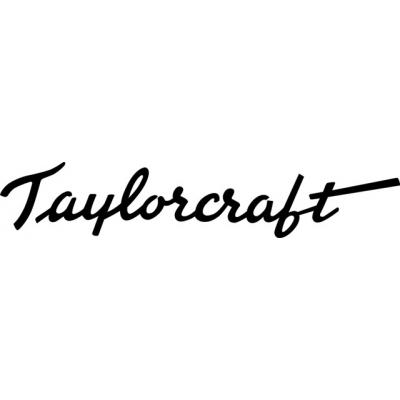 Taylorcraft Aircraft Decal! 19