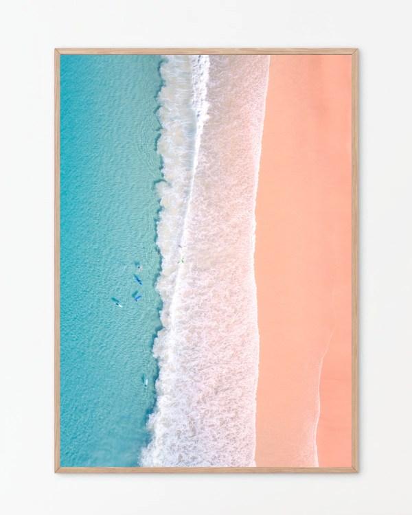Tropical Wall Art Print