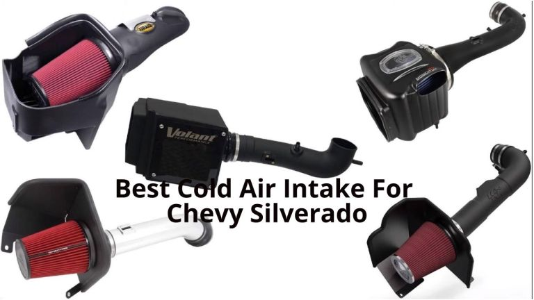 Best Cold Air Intake For Chevy Silverado