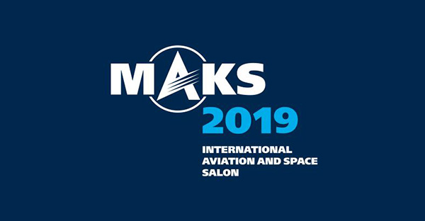 Results of MAKS-2019