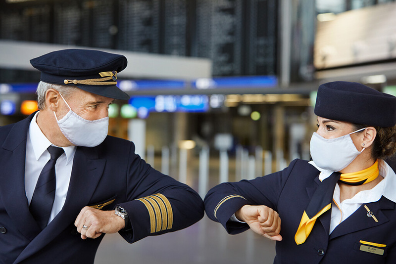 Starting July 5th, Lufthansa will operate scheduled flight services from the UAE