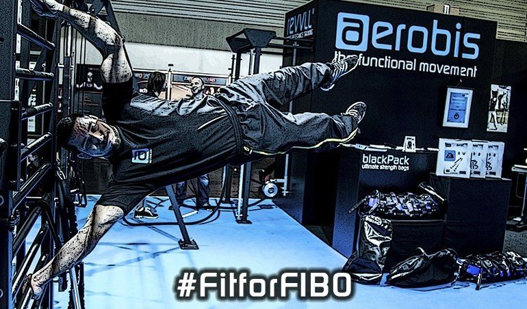 Fit for FIBO with aerobis