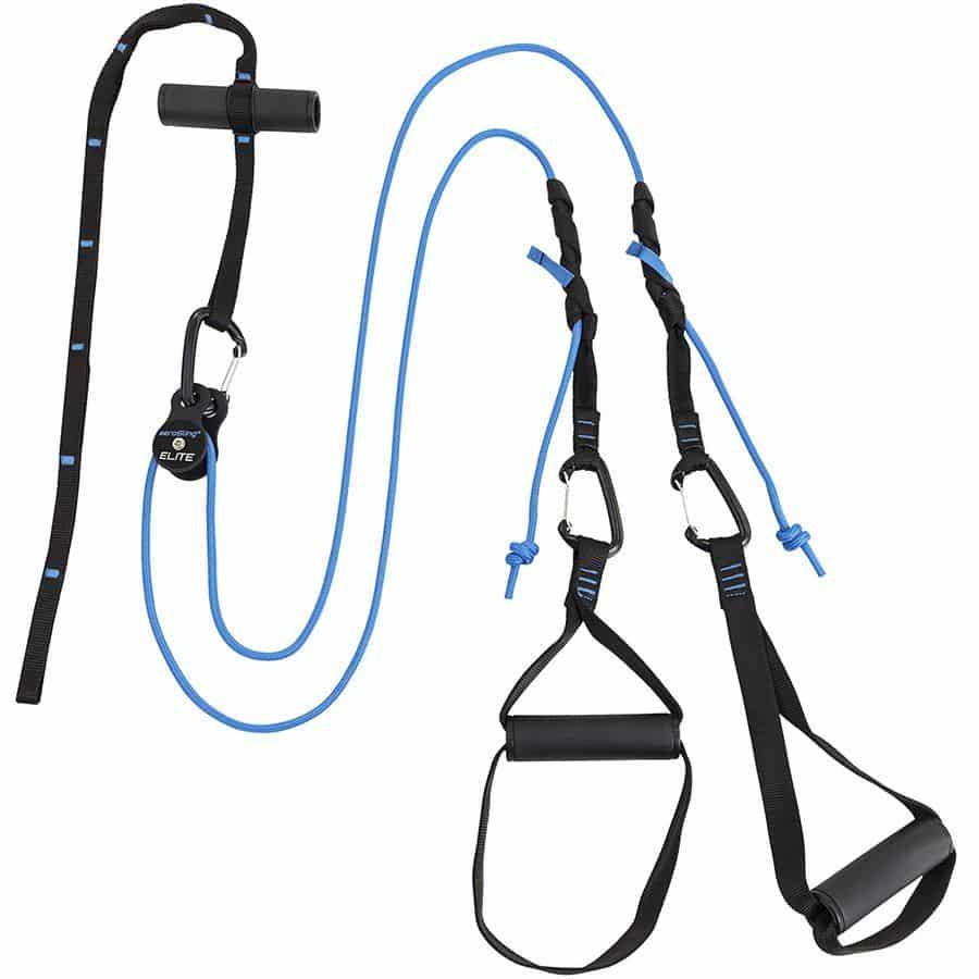 aeroSling ELITE sling trainer mit umlenkrolle 2017 modell produkt