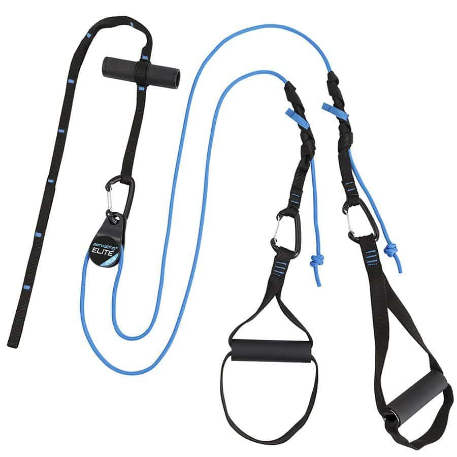aeroSling ELITE Plus sling trainer with deflection pulley 2017 model product