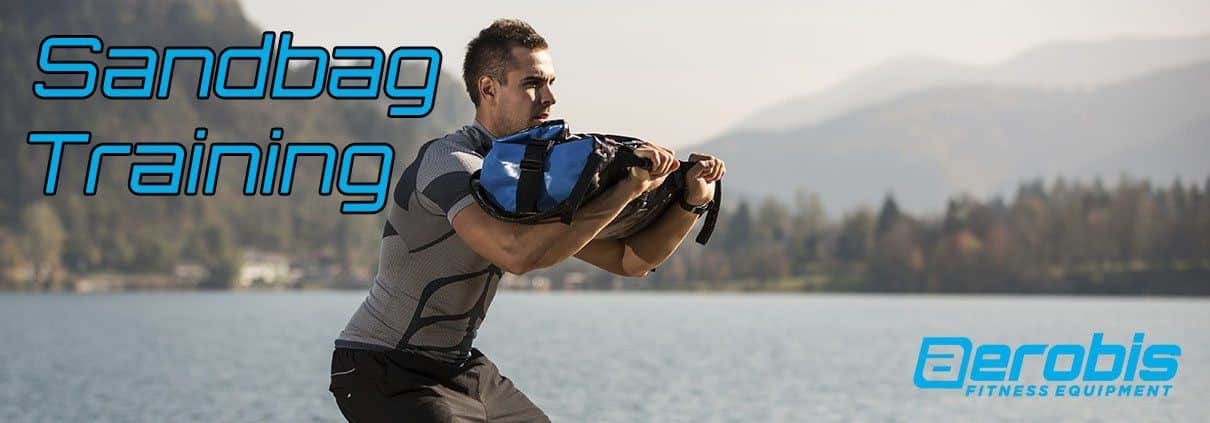 Warum du mit dem Sandbag trainieren solltestWhy you should train with a sandbag