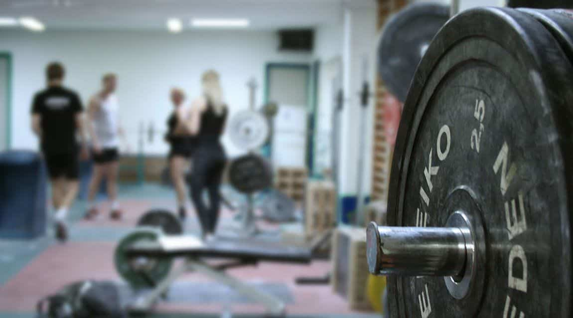 aerobis Experts Blog: Olympic weightlifting