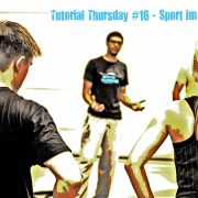 Tutorial Thursday #16 - Sport im Alter