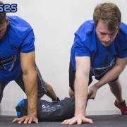 Учебник четверг - Упражнения для партнеров