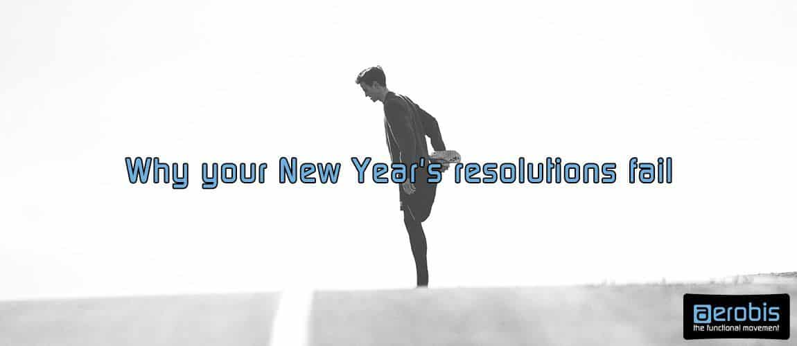 aerobis Blog New Year's resolutions