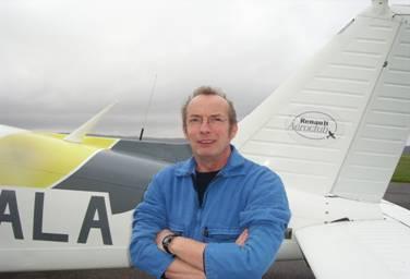 Protégé: Les Flashs de l'ACR – Travaux Hangar Sud