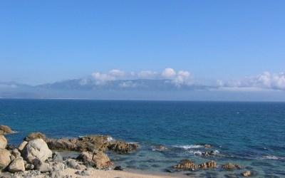 Les Flashs de l'ACR – La Corse