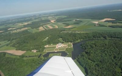 Les Flashs de l'ACR – Journée Aviation Légère
