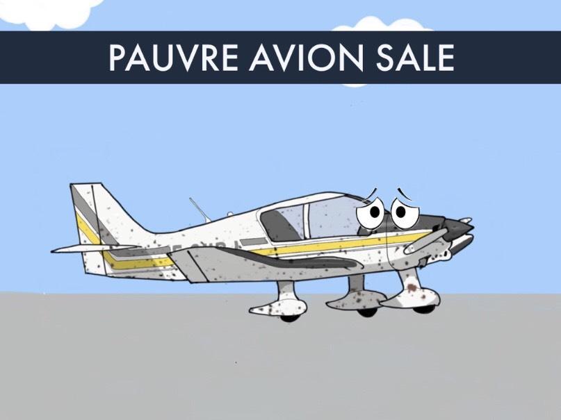 Les Flashs de l'ACR – Avions Propres pour le Plaisir et la Sécurité
