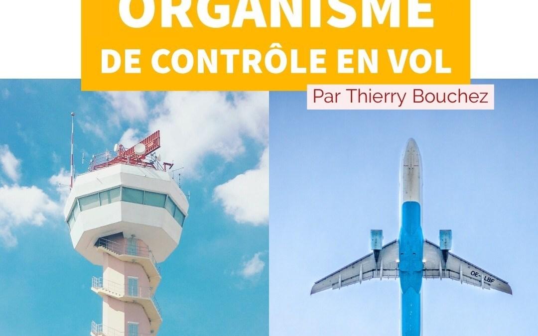 Les Conférences de l'ACR – Organisme de Contrôle en Vol (OCV)