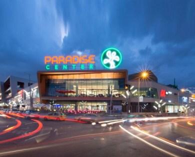 Резултат с изображение за Парадайс център