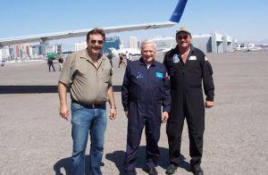 Buzz Aldrin | Zero-G