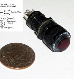 http aeroelectric com pictures lighting ptt dim fixture jpg [ 1344 x 1036 Pixel ]