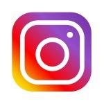 logo instagram CV. Markom