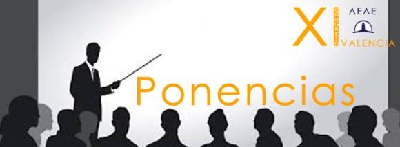 XI Congreso Ponencia Cabecera