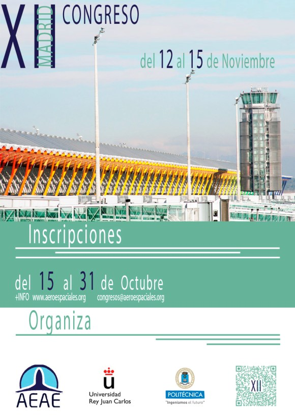XII Congreso Cartel Web