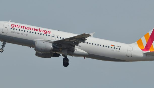 ¿Fue el Vuelo 9525 de Germanwings un accidente?