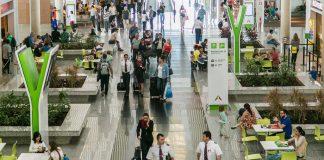 Aeroporto de Brasília